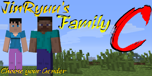 [1.6.4] Family C Mod Download