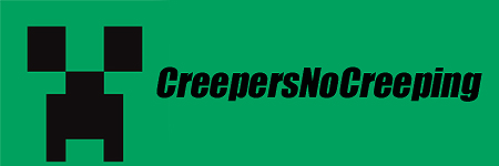 [1.6.4] Creepers No Creeping Download
