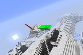 Flans-FutureCraft-Pack-Mod-7