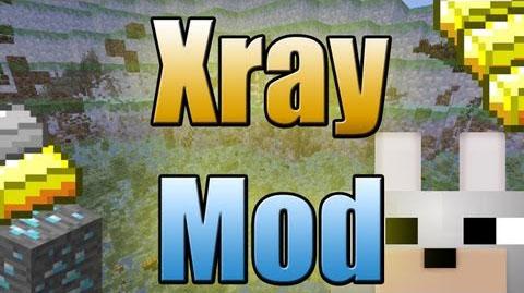 [1.7.2] XRay Mod Download Copy