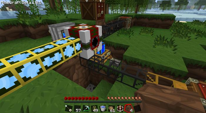 [1.6.4] BuildCraft Mod Download