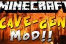 Cave-Generation-Mod