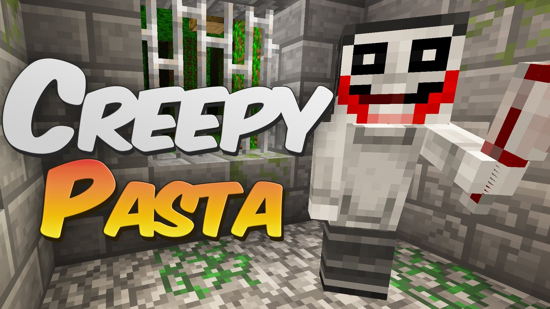 [1.6.4] CreepyPastaCraft Revived Mod Download